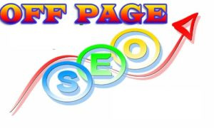 Off Page SEO -BK