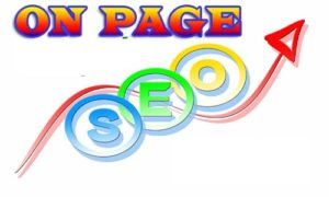 On Page SEO-BK