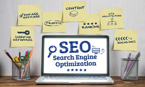 SEO need for Website