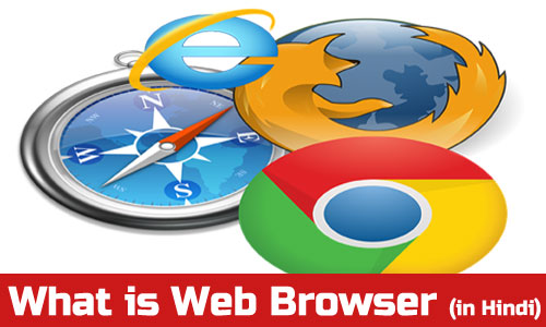 What is Web Browser